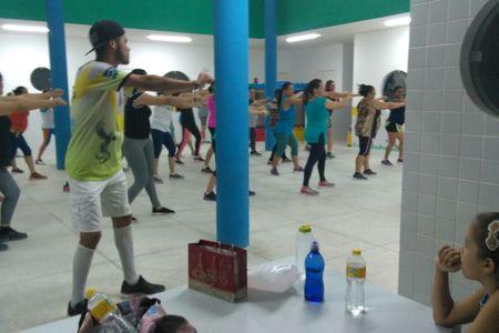 Grupo Uiraçaba de Danças São José