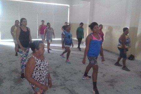 Grupo Uiraçaba de Danças Lagoa -