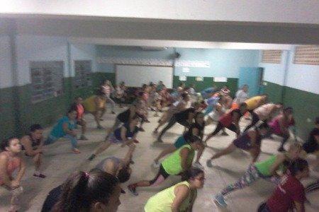 Grupo Uiraçaba De Danças Bandinhas -