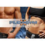 Academia Flexgym - logo