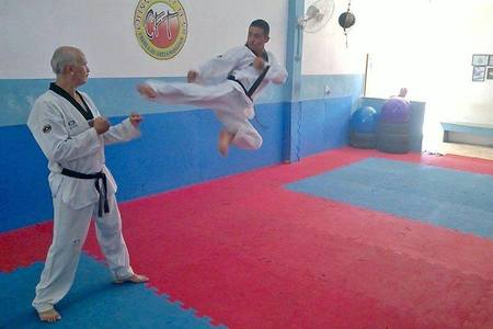 Academia de Lutas Japeri Fight -