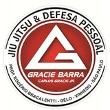 Gracie Barra – Unidade Vinhedo - logo