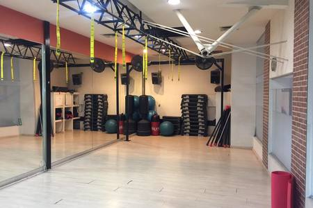 Ponteenforma Gym / El Refugio -