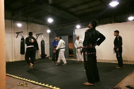 Fox Fight Academy -