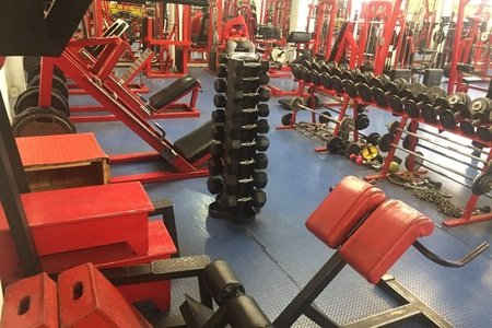 Charly's Gym