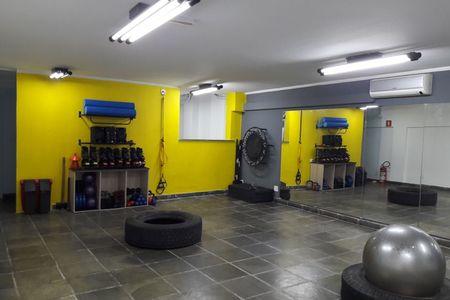 Studio Sapere SPORT TRAINING - Treinamento Personalizado -