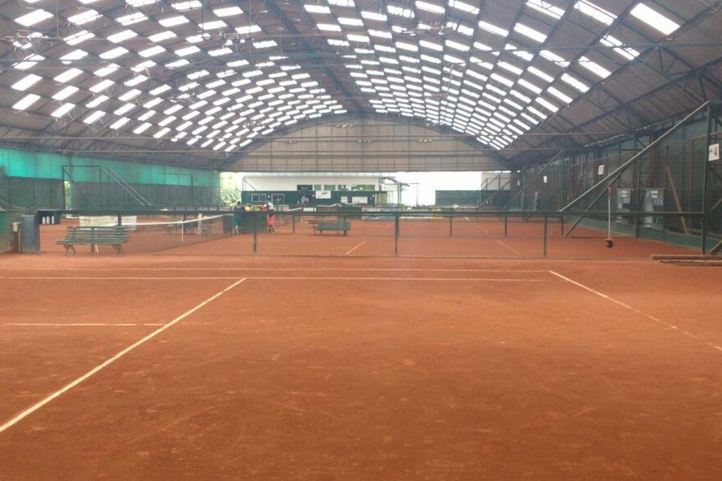 Academia São Bernardo Tênis Clube - Rudge Ramos - São Bernardo do ... 1cb59e8710edf