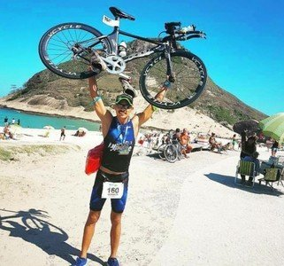 SU.A Assessoria Esportiva Ciclismo -
