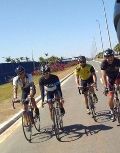 SU.A Assessoria Esportiva Ciclismo