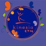 Kinesia - logo