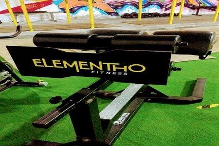Elementho Fitness