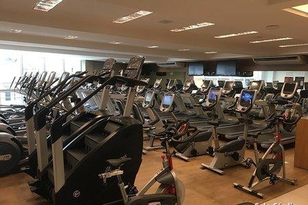 Champs Fitness - Méier