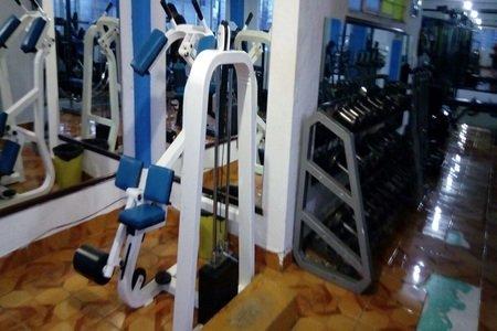 Transformers Gym -