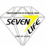 Academia Seven Life - logo