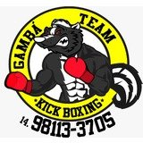 Kickboxing Gambá Team - logo