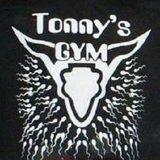 Tonny's Gym Texcoco - logo