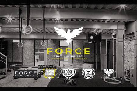 Force Training Center