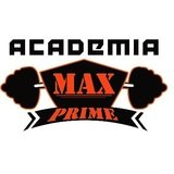 Academia Max Prime - logo