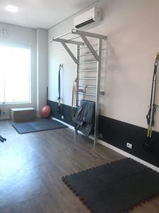 Estúdio NR Pilates Musculação e Funcional