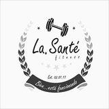 La Sante Fitness - logo