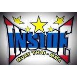 Inside Muay Thai Araçatuba - logo