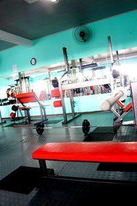 Academia Pop Fitness
