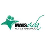 Mais Vida Pilates E Reabilitação - logo