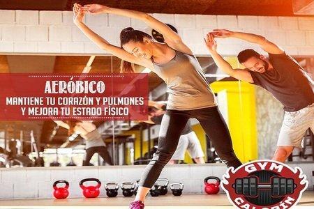 Gym Calorín Texcoco