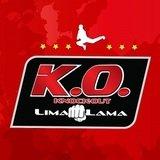 Team K.o. Lima Lama - logo