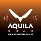 Áquila Dojo - logo