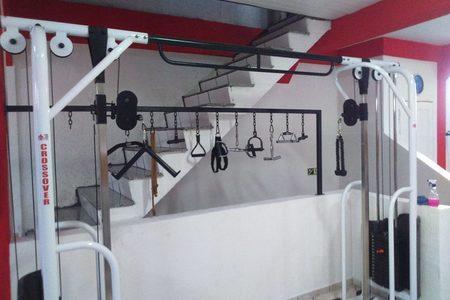 Studio 4D Fitness