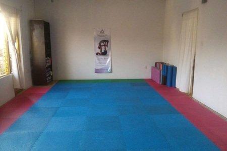 Lakshmi Yoga Studio -