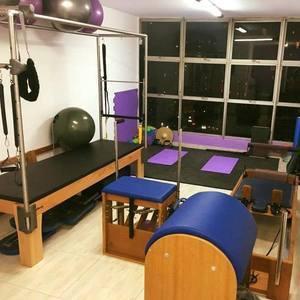 Studio Creative Pilates -