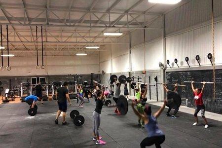 Invictus CF 1014 Arena Fitness