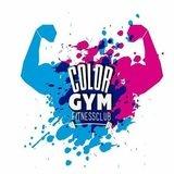 Color Gym - logo