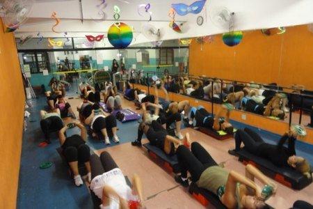 Art´S Fitness Academia -