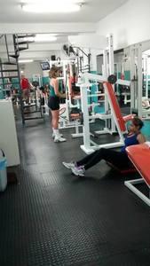 Art´S Fitness Academia
