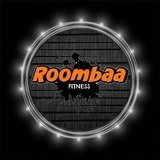 Roombaa Fitness - logo