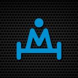 Crossfit Maracanã Tijuca - logo