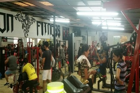 Gym STARK -