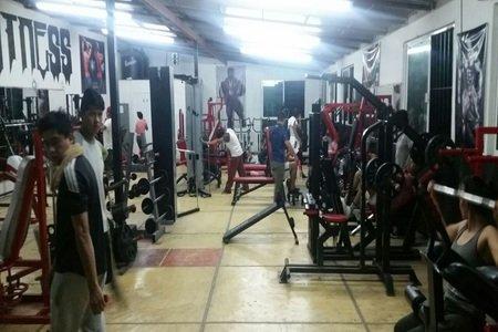 Gym STARK