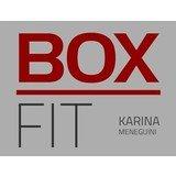 Box Fit Karina Meneguini - logo