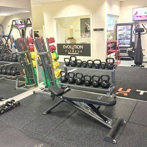 Evolution Fitness, Kinsealy