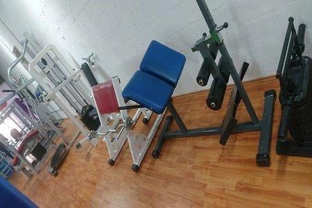 Balance Fit Center -