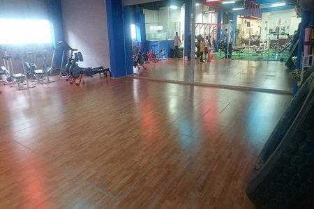 Balance Fit Center
