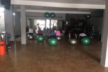Futura Fitness Academia -
