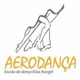 Aerodança - logo