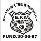 Efa – Escola De Futebol Arteculta - logo