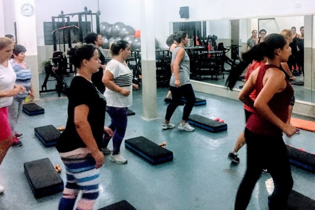 4b25c4066 Vitta Fitness Academia Feminina - Vila Progresso - São Paulo - SP ...