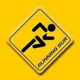 Running Sur - logo